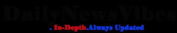 dailynewsvibes logo